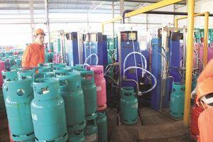 Tháo 'rào' phát triển thị trường kinh doanh khí