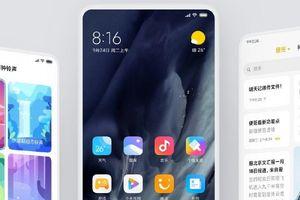 Xiaomi chính thức ra mắt MIUI 11