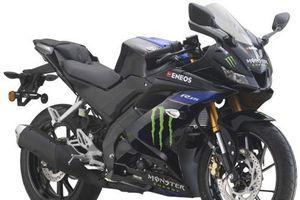 2019 Yamaha YZF-R15 Monster Limited Edition: Chiếc xe dành cho tín đồ 'cuồng tốc độ'
