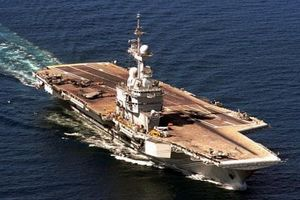 Khám phá hai lớp tàu sân bay mạnh nhất của hải quân châu Âu