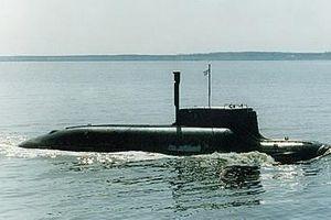 Thái Lan tự chế tạo tàu ngầm mini dựa trên nguyên mẫu Piranha của Nga?