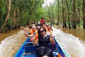Khảo sát tuyến, điểm du lịch vùng Đồng bằng sông Cửu Long