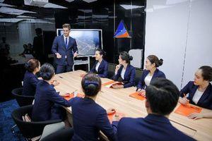Văn hóa doanh nghiệp - Yếu tố tạo nên sự thu hút của Đất Xanh Miền Trung