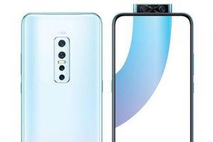 Vivo V17 Pro :Smartphone camera selfie kép pop up đầu tiên trên thế giới có gì hay