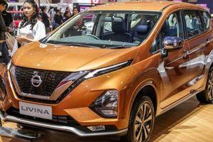 Mitsubishi sẽ lắp ráp cả Xpander lẫn Livina 7 chỗ giá rẻ