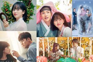 Phim Hàn Quốc lên sóng tuần 4 tháng 09: Ji Chang Wook và Kim So Hyun đối đầu, ai sẽ thắng?