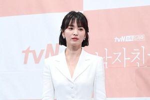 Phản ứng của Knet trước tin Song Hye Kyo đến Mỹ du học sau ly hôn