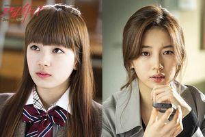 Báo Hàn chê bai diễn xuất 9 năm của Suzy trong 'Vagabond', Knet phản ứng ra sao?