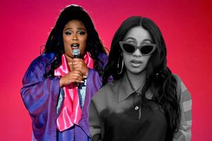 Lizzo chính thức vượt mặt Cardi B, trở thành nữ rapper đầu tiên làm nên kỳ tích này trong lịch sử Billboard