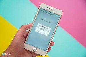 iOS 13.1 gặp lỗi, nhiều người không thể cập nhật tự động