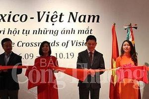 México - Việt Nam: Nơi hội tụ những ánh mắt