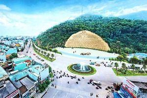 Bình Định tạm dừng dự án tạc phù điêu 86 tỷ đồng vào núi giữa TP Quy Nhơn