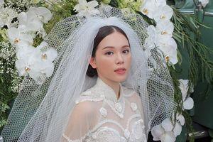 Vừa công khai mối quan hệ, bạn gái Phillip Nguyễn bất ngờ hóa cô dâu