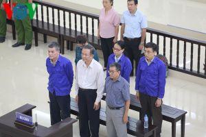 Cựu Thứ trưởng Lê Bạch Hồng nhận án 6 năm tù giam, bồi thường 150 tỷ đồng