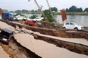 Động đất tại Pakistan: Thương vong lên tới hơn 500 người