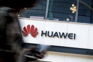 Mỹ bơm 1 tỷ USD để các nhà mạng đoạn tuyệt với Huawei, ZTE