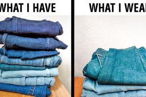 25 sự thật về quần áo ai cũng từng gặp