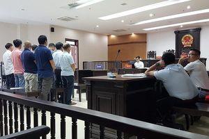 Bác kháng cáo xin giảm án của hai cựu giám đốc lừa đảo ngân hàng