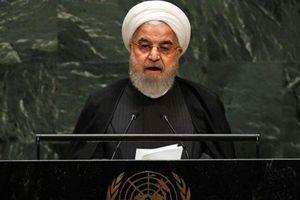 'Bàn nóng' LHQ không thể đột phá: Mỹ - Iran đáp trả nhau trực diện