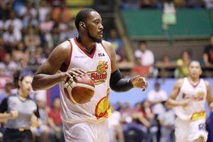 Chuẩn bị cho SEA Games 2019, tuyển bóng rổ Indonesia bất ngờ nhập tịch ngoại binh 'hàng khủng'