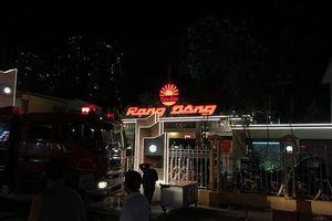 Công ty Rạng Đông được bồi thường bảo hiểm cháy nổ khoảng 150 tỷ đồng