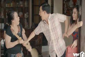 Những câu chuyện mẹ chồng nàng dâu trên màn ảnh phim Việt