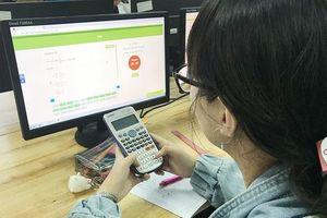 'Nên thí điểm thi THPT quốc gia trên máy tính trước khi áp dụng'