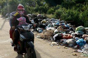 Kỷ luật hàng loạt lãnh đạo vì sai phạm ở nhà máy xử lý rác Sa Huỳnh