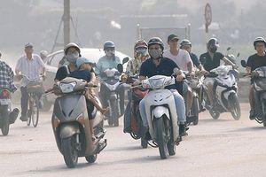 Ô nhiễm không khí ở mức nguy hại: Những điều cần lưu ý