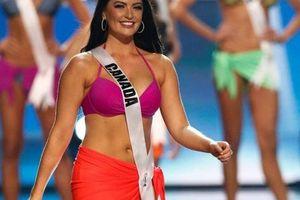 Kết quả cuộc thi Hoa hậu Hoàn vũ bị dàn xếp?