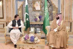 Pakistan thận trọng trước căng thẳng Saudi Arabia-Iran