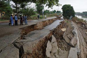 Pakistan: Động đất, thương vong lớn