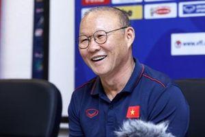 Phản ứng của HLV Park Hang-seo khi bị khuyên rời Việt Nam 'khi vẫn còn tiếng vỗ tay'