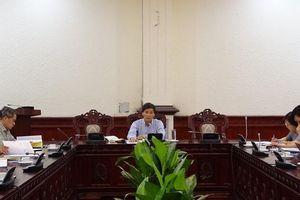 Đề xuất không tổ chức HĐND tại 177 phường của Hà Nội
