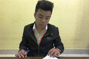 Bắt khẩn cấp Nguyễn Thái Lực, em trai trùm địa ốc Alibaba