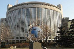 Bắc Kinh tố Mỹ 'vi phạm trắng trợn' sau lệnh phạt công ty TQ