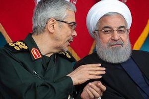 Tổng thống Rouhani: Sẽ không tha cho nước nào nếu xâm lược Iran
