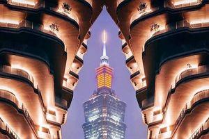 Tòa nhà hình chuỗi ADN điểm check-in đang 'làm mưa làm gió' ở Đài Loan?
