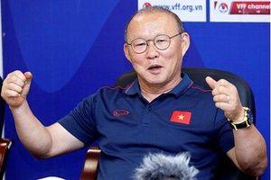 HLV Park: 'Tôi muốn làm những gì tốt nhất có thể tại Việt Nam'