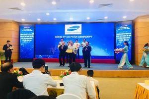 Gemadept vào top 100 doanh nghiệp có năng lực Quản trị Tài chính tốt nhất Sàn chứng khoán Việt Nam năm 2018