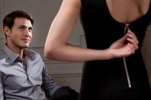 Đàn ông ngoại tình tới 99% người tìm đến những kiểu phụ nữ này