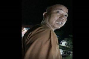 Trước khi bị 'tố' gạ tình nữ nhà báo, sư Thích Thanh Toàn từng bị trục xuất khỏi chùa