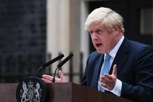 Thủ tướng Anh thách thức phe đối lập bỏ phiếu bất tín nhiệm
