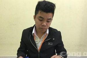 Tạm giữ Nguyễn Thái Lực - em trai CEO Alibaba Nguyễn Thái Luyện