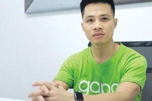 Hà Trung Kiên, CEO Gapo: Khát khao tạo ra sản phẩm đẳng cấp