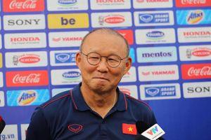 Vì sao HLV Park Hang Seo ngại gặp U23 Hàn Quốc ở giải châu Á?