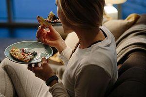 Những thói quen gây hại sức khỏe tuyệt đối không nên làm sau bữa ăn
