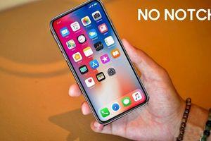 iPhone 2020 màn hình siêu lớn, không có 'tai thỏ' nhưng giữ lại Face ID?