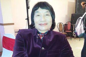 Ồn ào Chuông vàng vọng cổ: Nghệ sĩ Minh Vương lên tiếng