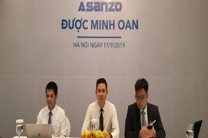 Sharp Việt Nam yêu cầu Asanzo xin lỗi, cải chính
